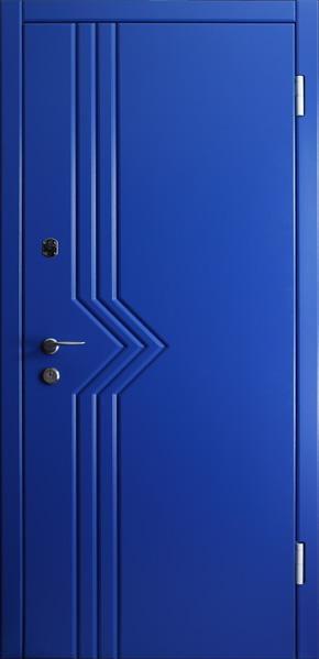 lauko-durys